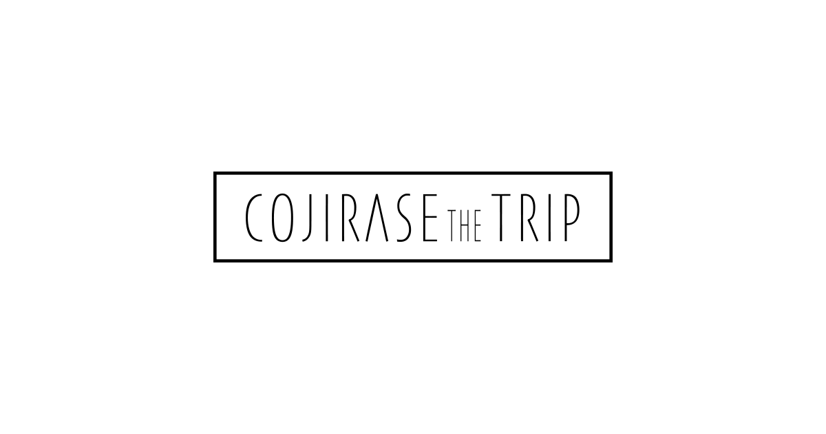 DISCOGRAPHY|COJIRASE THE TRIP